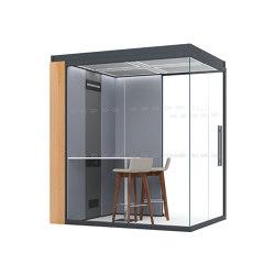 Infinity 1 | Office Pods | Boss Design