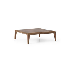 Maysa Square Coffee Table   Coffee tables   Boss Design