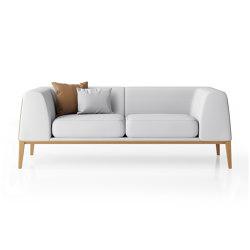 Maysa Compact Sofa   Sofas   Boss Design