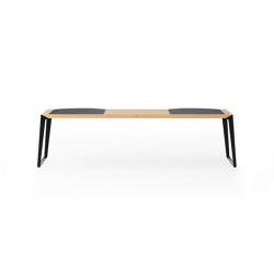 Nevez | Benches | Boss Design
