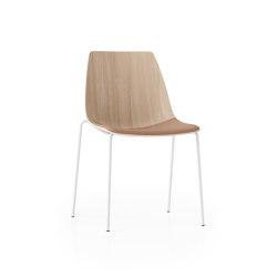 Ola 4 Leg | Chairs | Boss Design