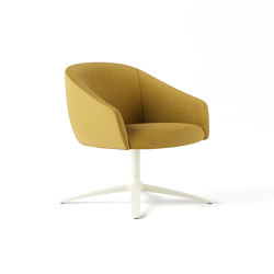 Paloma Lounge Chair - 4 Star | Sillones | Boss Design