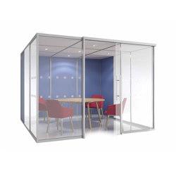 Qube 3 | Office Pods | Boss Design