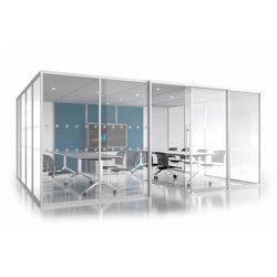 Qube 4 | Office Pods | Boss Design