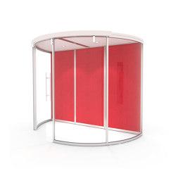Qube 180 | Office Pods | Boss Design
