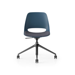 Saint Height Adjustable with Tilt | Chairs | Boss Design