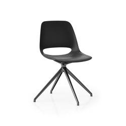 Saint 4 Star Swivel   Chairs   Boss Design