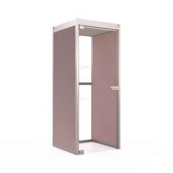 Telephone pod 1 | Telephone booths | Boss Design