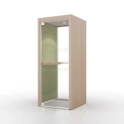 TP4 Lite | Telephone booths | Boss Design