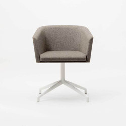 Toto 4 star low back 4 star base   Chairs   Boss Design