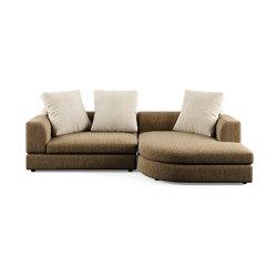 Pixi Sectional Sofa | Sofás | Liu Jo Living