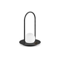 Solaire Lamp | Table lights | Liu Jo Living