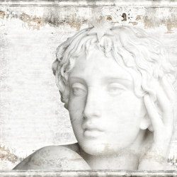 Forgotten beauty | Ancient beauty | Wall coverings / wallpapers | Walls beyond