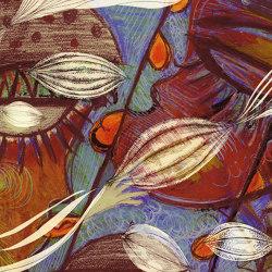 Forgotten beauty | Animus Anima_brown sugar | Revestimientos de paredes / papeles pintados | Walls beyond