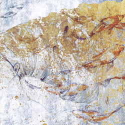 Forgotten beauty | The Princess from the Gold river | Wall coverings / wallpapers | Walls beyond
