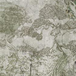 Prelude to a tale | Kenrokuen_moss | Wandbeläge / Tapeten | Walls beyond