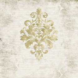Prelude to a tale | King of my castle | Wall coverings / wallpapers | Walls beyond