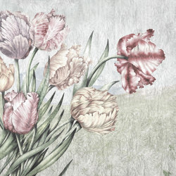 Scent of silence   Lente   Wall coverings / wallpapers   Walls beyond
