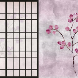 Scent of silence | May in Kyoto_taffy | Wall coverings / wallpapers | Walls beyond
