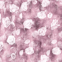Scent of silence | Only you | Wall coverings / wallpapers | Walls beyond