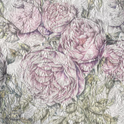 Scent of silence | Poppy R | Wall coverings / wallpapers | Walls beyond