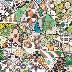 Spectre   Granada_sage   Wall coverings / wallpapers   Walls beyond