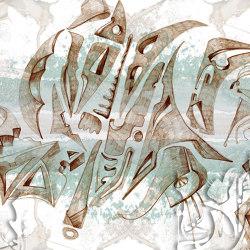 Spectre | Haya | Wall coverings / wallpapers | Walls beyond