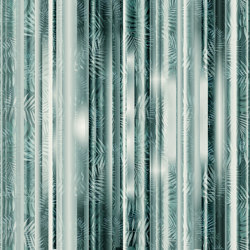 Spectre | Lush | Wall coverings / wallpapers | Walls beyond