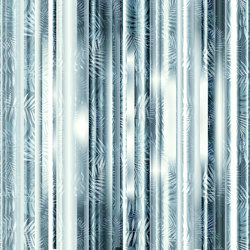 Spectre | Lush_powder blue | Wall coverings / wallpapers | Walls beyond