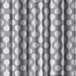 Spectre | Stirred, not shaken_bw | Wall coverings / wallpapers | Walls beyond