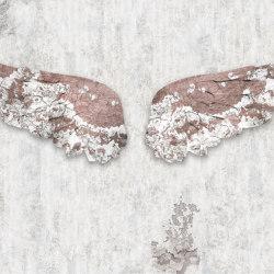 Tender is the urban | Wings of desire_warmer | Revestimientos de paredes / papeles pintados | Walls beyond