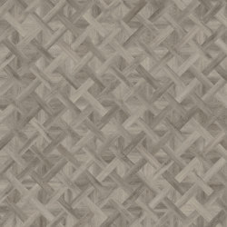 Form Laying Patterns - 0,7 mm I Basket Weave FP114 | Synthetic tiles | Amtico