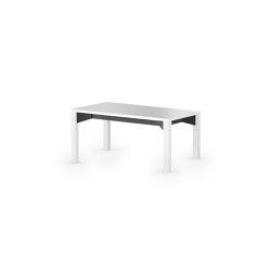 iLAIK Bank 80 - weiß/eckig/weiß | Sitzbänke | LAIK
