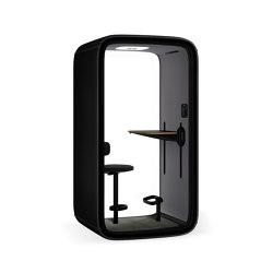 Framery One | Black | Office Pods | Framery
