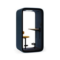 Framery One | Navy | Office Pods | Framery
