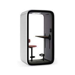 Framery One | White | Office Pods | Framery