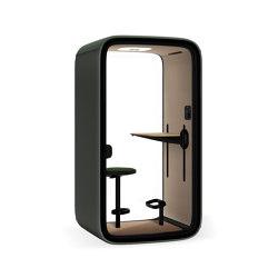Framery One | Winter Moss | Office Pods | Framery