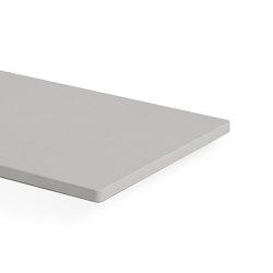 Duropal Compact Worktop, grey core | Wood panels | Pfleiderer