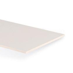 Duropal Compact XTreme plus, white core | Wood panels | Pfleiderer