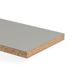 DecoBoard Real Metal P2 | Wood panels | Pfleiderer