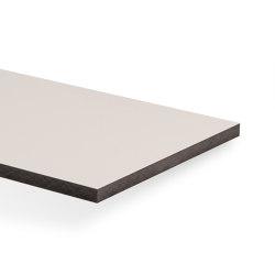 DecoBoard HDF Compact black | Wood panels | Pfleiderer