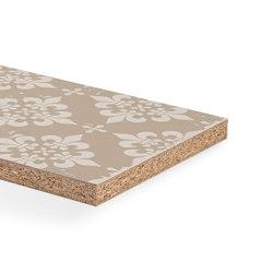 DecoBoard Individual P2 | Wood panels | Pfleiderer