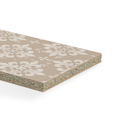 DecoBoard Individual P3 | Wood panels | Pfleiderer