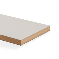 Duropal Element SolidColor MDF plus | Wood panels | Pfleiderer