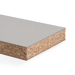 Duropal Worktop P2 CARB2, square edged profile | Wood panels | Pfleiderer