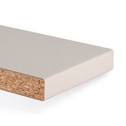 Duropal Worktop Quadra, P2 | Planchas de madera | Pfleiderer