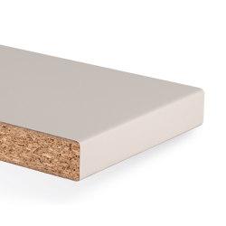Duropal Worktop Quadra, P2 CARB2 | Wood panels | Pfleiderer