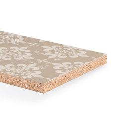 DecoBoard Individual Pyroex | Wood panels | Pfleiderer