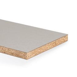 Duropal Verbundelement Echtmetall P2 | Holz Platten | Pfleiderer