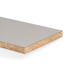 Duropal Element Real Metal P2   Wood panels   Pfleiderer